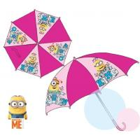 Dáždnik Mimoni , Barva - Malinová