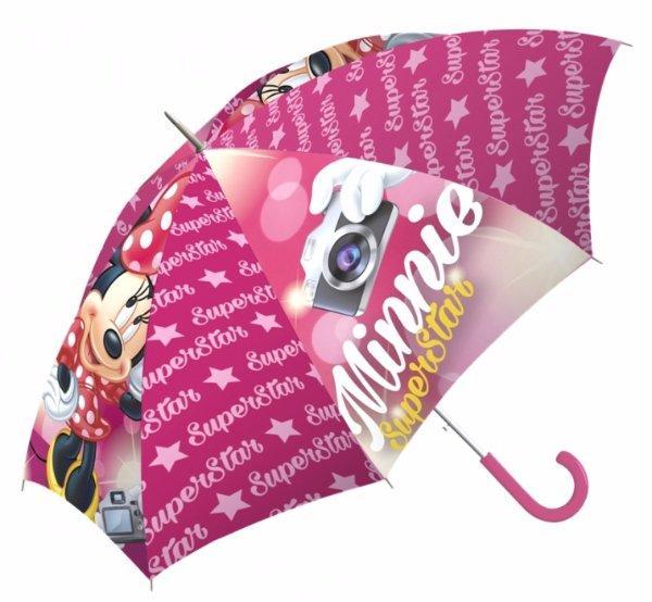 e2a5497e8 detský dáždnik minnie , Barva - Ružová | Nákupy Deťom SK