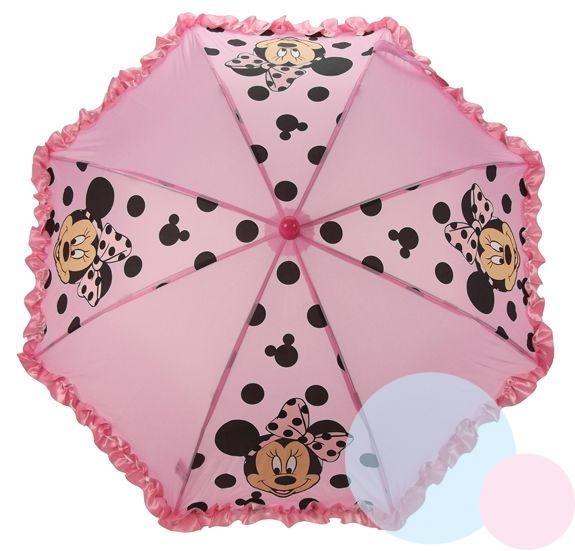 27570c24f Detský dáždnik Disney Minnie | Nákupy Deťom SK