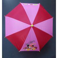 Dáždnik Minnie Shopping , Barva - Ružová