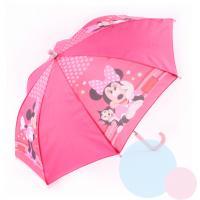 Deštník Minnie Mouse , Barva - Ružová