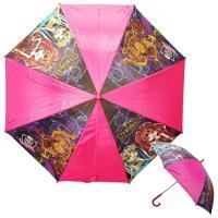 Dáždnik Monster High , Barva - Ružová