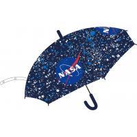 DEŠTNÍK NASA , Barva - Tmavo modrá