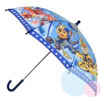 Dáždnik Paw Patrol , Barva - Tmavo modrá