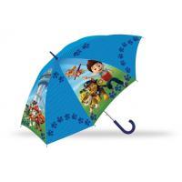 Dáždnik Paw Patrol , Barva - Modrá
