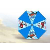 Dáždnik Planes , Barva - Modrá