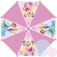 Deštník Princezny , Barva - Ružová