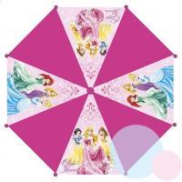 Dáždnik Princezny Disney , Barva - Malinová