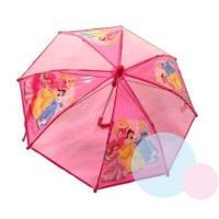 Dáždnik Princezná , Barva - Ružová