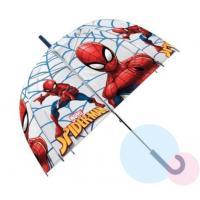 Dáždnik Spiderman , Barva - Modrá