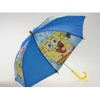 Dáždnik Sponge Bob , Barva - Modrá