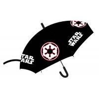 Dáždnik Star Wars , Barva - Čierna