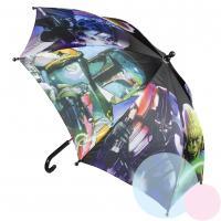 Deštník  STAR WARS , Barva - Čierna