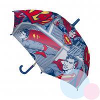 Dáždnik Superman , Barva - Tmavo modrá