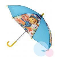 Dáždnik Tlapková Patrola , Barva - Světlo modrá