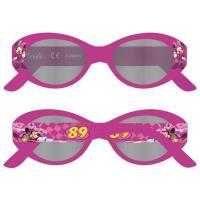 Sluneční brýle Minnie , Barva - Tmavo ružová