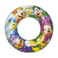 Nafukovací kruh Bestway Mickey , Barva - Barevná