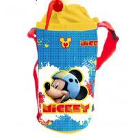 Držiak na fľašu Mickey Mouse , Barva - Modrá