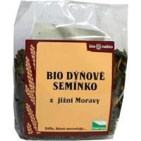Tekvicové semienko BIO , Velikost balení - 200g