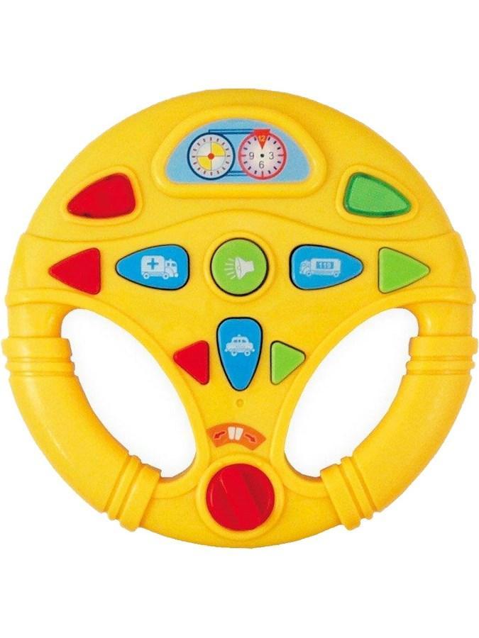 Edukační hračka se zvukem Volant 6451a2c330