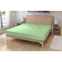 Froté prestieradlo , Rozměr textilu - 60x120 , Barva - Svetlo zelená