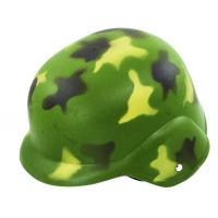 Přilba vojenská , Barva - Zelená