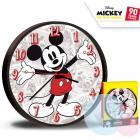 Hodiny Mickey Mouse , Barva - Šedo-černá