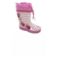 Čižmy Berušky , Barva - Ružová , Velikost boty - 31