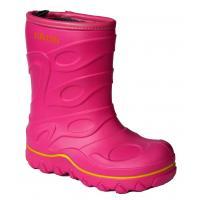Čižmy , Barva - Ružová , Velikost boty - 28