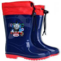 Čižmy Mašinka Tomáš , Velikost boty - 28 , Barva - Tmavo modrá