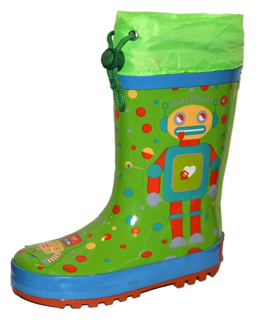 6c1abc7330086 detské čižmy , Barva - Zelená , Velikost boty - 28, Pidilidi ...