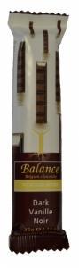 Horká čokoláda s vanilkou Balance , Velikost balení - 35g