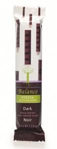 Horká čokoláda zo stévií Balance , Velikost balení - 35g