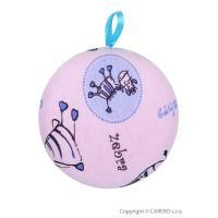 Hubka na umývanie Akuku , Barva - Ružová