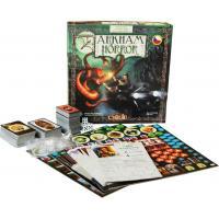 Hra Arkham Horror , Barva - Barevná