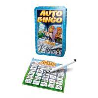 Hra Auto Bingo , Barva - Barevná