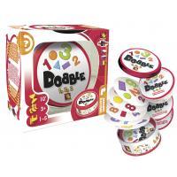 Hra Dobble 1-2-3 , Barva - Barevná