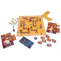 Hra FARAO - Tajemství prastaré hrobky , Barva - Barevná