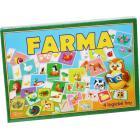 Hra Farma , Barva - Barevná