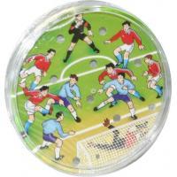 Hra Futbal , Barva - Barevná