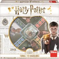 Hra Harry Potter - Turnaj tří kouzelníků , Barva - Barevná