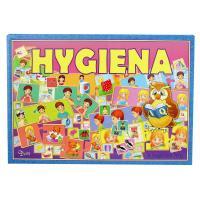 Hra Hygiena , Barva - Barevná