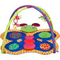 Hrací deka PlayTo motýlek , Barva - Barevná