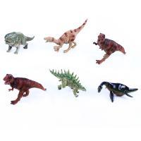 Hračka Dinosauři 1ks , Barva - Barevná