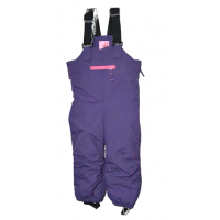 Zimné nohavice , Barva - Fialová , Velikost - 86