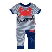fc1f82826de2 Tričko a tepláčky New Baby Summer