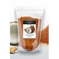 Kokosový cukor so zázvorom , Velikost balení - 100g