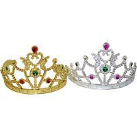 Korunka princezna , Barva - Zlatá