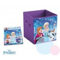 Kôš na hračky Ľadové Kráľovstvo