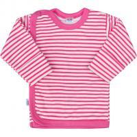 Košieľka New Baby Classic II , Velikost - 50 , Barva - Ružová